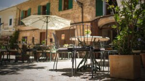 Vakantiehuis Spanje kopen