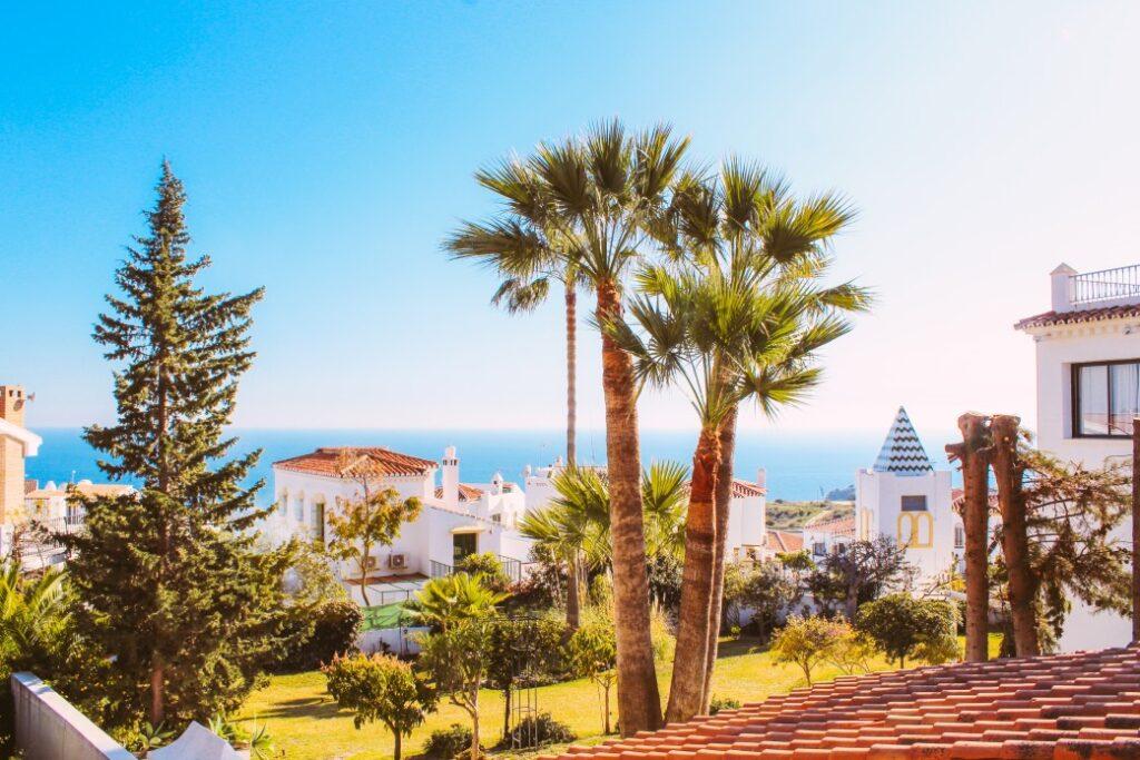 Huis kopen in Zuid Spanje