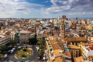 Huis kopen in Valencia